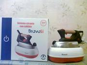 Продам утюг с парогенератором Bravosi